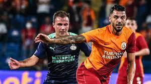 Götze glänzt mit Assist: PSV gewinnt erneut gegen Galatasaray und erreicht  dritte Runde der CL-Quali - Sportbuzzer.de