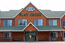 Image result for the Flat Creek inn