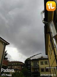 Foto meteo - Padova - Padova ore 8:18 » ILMETEO.it