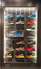 Footwear Display Stands 100 best 展台 images on Pinterest Booth design Desks and 74