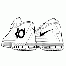 11 Pics Of Drawing Shoes Coloring Pages Jordan Retro 5 Drawing
