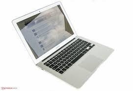 apple laptop test