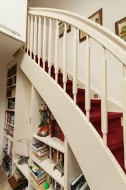 Dieser schrank zeichnet sich durch farbliche absetzungen im unteren bereich aus. Einbauschrank Unter Treppe Bottrop Innenausbau Binder