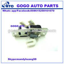 car door lock parts for fiat ducato 1335777080