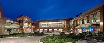 School Construction Design Suttons Middle High School Construction Colliers Project