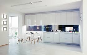 modern white kitchens. White Kitchen Modern Kitchens