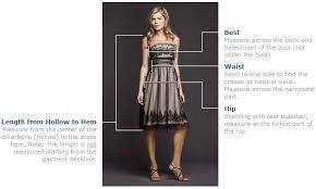 Davids Bridal Size Chart Help Ucouponcode Com