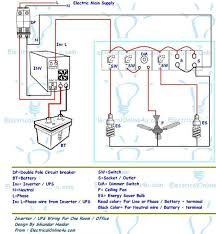 clean home wiring connection diagram house wiring diagram with inverter wiring diagram for home pdf at Inverter Wiring Diagram For Home