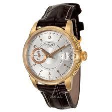 hamilton american classic h40645555 men s watch watches hamilton men s american classic railroad petite seconde watch