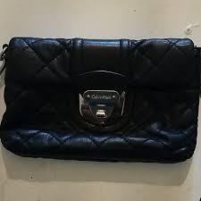 63% off Calvin Klein Handbags - Calvin Klein Quilted Clutch Purse ... & Calvin Klein Quilted Clutch Purse Adamdwight.com