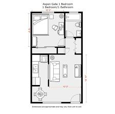 1 bedroom floor plans. 1 bedroom apartment floor plans 500 sf | du apartments - \u0026 rates