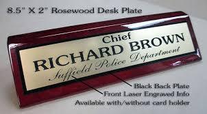 name plate for desk custom desk name plates with logo desk name plate philippines