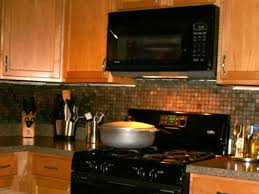 Small Picture How to Install a Kitchen Tile Backsplash HGTV