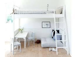 Hauteur Sous Plafond Maison 12 Un Lit Mezzanine Pour Enfant Des 2m50  Id233es En Photos