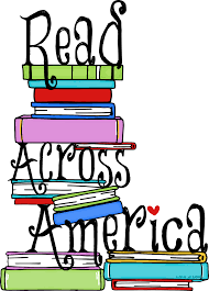 2 Smart Wenches: Happy Read Across America Day!