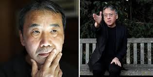 Почему Исигуро а не Мураками Объясняет автор диссертации по  Почему Исигуро а не Мураками Объясняет автор диссертации по романам нобелиата