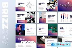 Modern Powerpoint Template Free Brizz Creative Modern Powerpoint Template Free Download