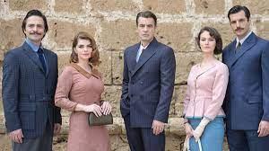 Bir Zamanlar Kıbrıs konusu nedir, oyuncuları kimdir? Bir Zamanlar Kıbrıs  dizisi oyuncuları ve karakterleri - Televizyon Haberleri