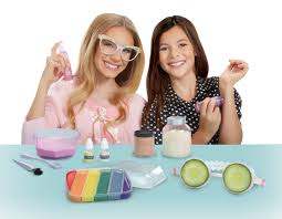 project mc2 slumber party science kit doll photo image