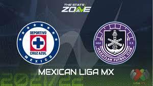 Cruz Azul vs Mazatlan Preview ...