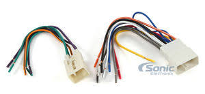 american international twh 950 (twh950) wire harness to connect Metra Wiring Harness 2002 Camry Metra Wiring Harness 2002 Camry #85 Metra Wiring Harness Colors