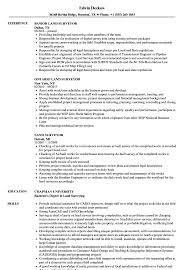 Land Surveyor Resume Examples Land Surveyor Resume Samples Velvet Jobs 1