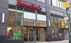 HomeGoods UWS NYC