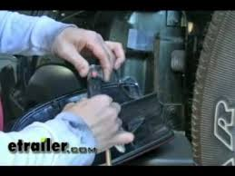trailer wiring harness installation 2007 jeep liberty etrailer trailer wiring harness installation 2007 jeep liberty etrailer com