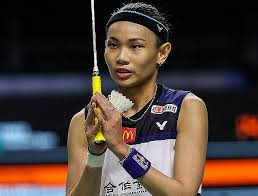 Jump to navigation jump to search. Taiwan Badminton Queen Cruises Into Quarter Finals At Thailand Open Taiwan News 2021 01 14 17 52 00