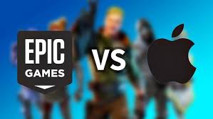 Latest epic games, inc uploads. Epic Games Is Now Banned From The App Store Development Platform