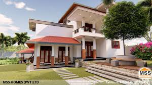 Construction Of Home Design House Design Md523 House Builders In Sri Lanka Home