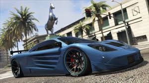new release of carCunning Stunts Special Vehicle Circuit Coming To GTA Online On