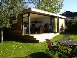 Small Picture Garden Rooms bespoke eco build UK nationwide with 10 year