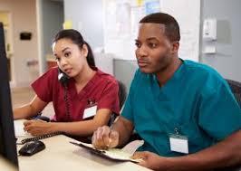 Medical Assistant Back Office Duties Bureau Of Labor Statistics