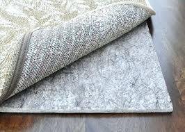 8x10 rug pad area rug pad luxury premium non slip area rug pad felt and rubber 8x10 rug pad
