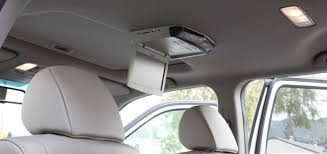 overhead dvd player installation video overhead dvd player installed in a vehicle sunroof