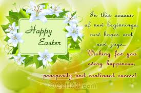 Beautiful Easter Poems Quotes Best of Easter Greeting Card Images Jobsmorocco