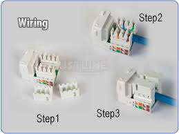 cat5e jack wiring diagram schematics and wiring diagrams tech stuff mixed lan and telephone wiring