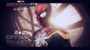 Spider-Man No Way Home (2021) OFFICIAL ...