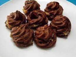 Cheese cake merupakan sebuah camilan yang sudah sangat populer sekali di indonesia. Resep Kue Sus Coklat Dan Cara Membuat Bacaresepdulu Com