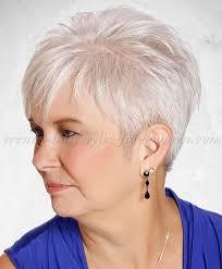 Grey Hairstyles 19 Stunning Short Grey Hair Styles BiyoGekaOrg Photo Style