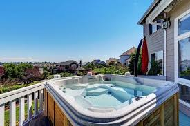 Can Pool Chemicals Be Used for Hot Tubs? | Sunplay