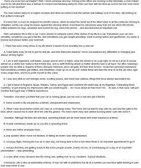 report or essay writing workshop ideas