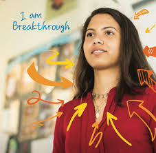 The Breakthrough (Virtual!) Gala - Breakthrough Greater Boston