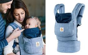 ErgoBaby Multi-Position Baby Carrier, Only $58.79 Shipped - Reg ...