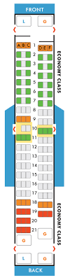 Southwest Airlines Boeing 737 700 Seating Chart Southwest Airlines Aircraft Seatmaps Airline Seating Maps