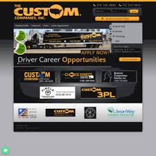The Custom Companies The Custom Companies Major Magdalene Project Org