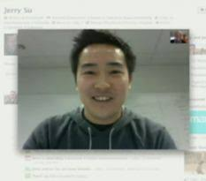 Facebook Video Chart Facebook Video Chat Now A Reality With Skype Powered