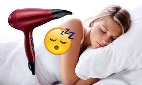 Saç Kurutma Makinesi Sesinin İnsanı Neden Uyuttuğunu Hiç Merak Ettiniz mi?  - onedio.com