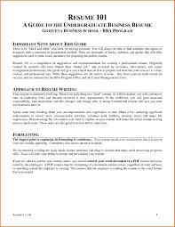 Proper Format Of A Resume Proper Resume Format Proper Resume